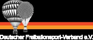 Logo Freiballonsport Verband