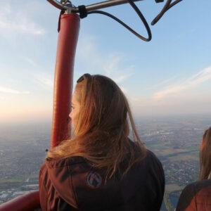 Just 4 Two • Exklusiv Ballonfahrtfahrt 2 Personen