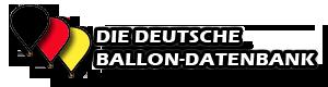 deutsch ballon datenbank