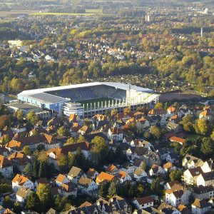 Ballonfahrt Bielefeld
